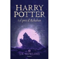 Libro: Harry Potter i el pres d'Azkaban, Rústica