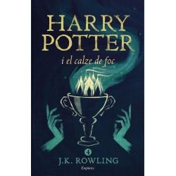 Libro: Harry Potter i el calze de foc, Rústica