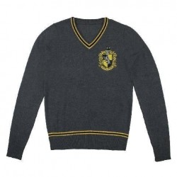 Jersey Hufflepuff Deluxe, Harry Potter