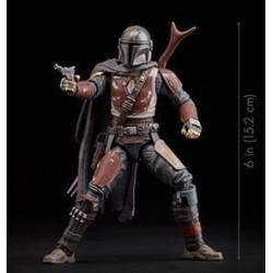 Figura The Mandalorian, 19 cm. Star wars