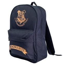 Mochila Hogwarts black 40cm, Harry Potter