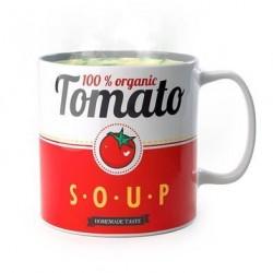 Taza para sopa Tomato