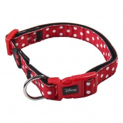 Collar para perro Minnie Mouse, Disney