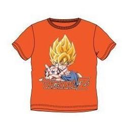 Camiseta niños Dragon Ball
