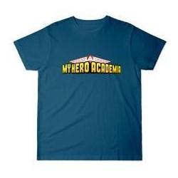Camiseta logo Hero Academia