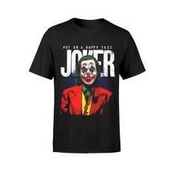 Camiseta Happy Jocker