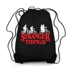 Mochila tipo saco, Stranger Things