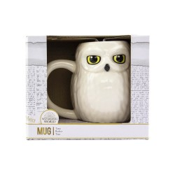 Taza Hedwig, Harry Potter