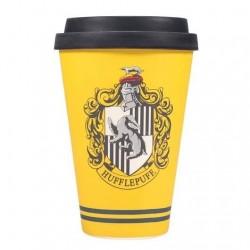 Vaso de viaje Hufflepuff, Harry Potter