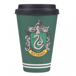 Vaso de viaje Slytherin, Harry Potter