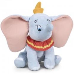 Peluche Dumbo Disney Classic 30cm