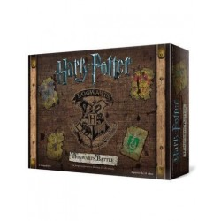 Juego Hogwarts Battle, Harry Potter