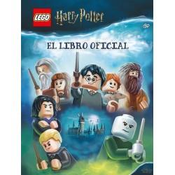 Lego El libro oficial Harry Potter