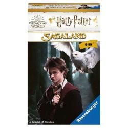 Juego de mesa Sagaland Harry Potter