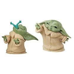 Pack The Child Baby Yoda, Fuerza + Rana