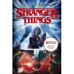 Libro: Stranger Things 1, El otro lado