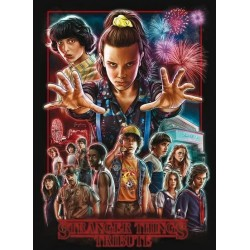 Libro: Stranger Things Tribute
