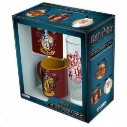 Set regalo Gryffindor, Harry Potter