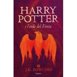 Llibre: Harry Potter i l'orde del fenix
