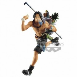 Figura Portgas D. Ace, The Three Brothers, One Piece