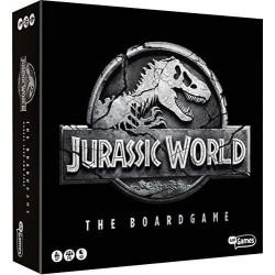 Juego Jurassic World