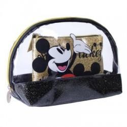 Neceser Mickey, set aseo/viaje