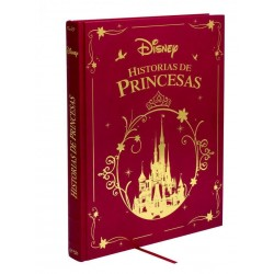 Libro: Historias de Princesas