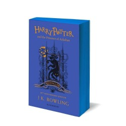 Libro: Harry Potter and the Prisioner of Azkaban, 20th