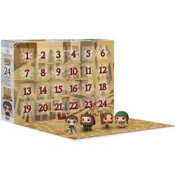 Calendario adviento Harry Potter 2020 Funko POP