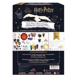 Calendario adviento Harry Potter 2020 Cineréplicas