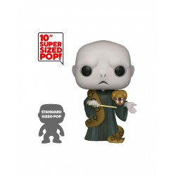 Funko POP Voldemort y Nagini 25cm