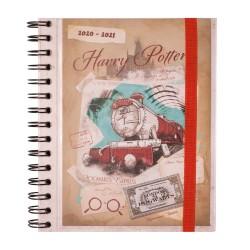 Agenda Escolar 2020/2021 Harry Potter