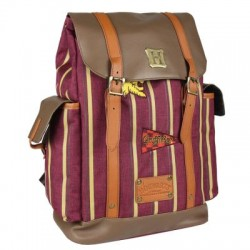 Mochila casual Gryffindor, Harry Potter