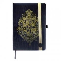 Cuaderno de notas...