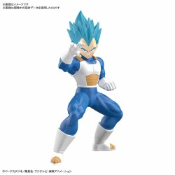 Kit Figura montable Vegeta...