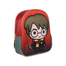 Mochila infantil Harry Potter, Kawaii