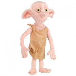 Peluche grande Dobby - Harry Potter