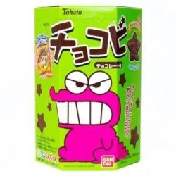 Galletas chocolate Chocobi, Shin Chan