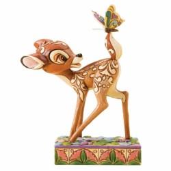 Figura de Bambi  ''Maravilla de la primavera''