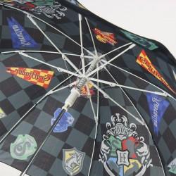 Paraguas Casas de Hogwarts - Harry Potter