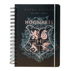 Agenda Harry Potter 2021, semana vista