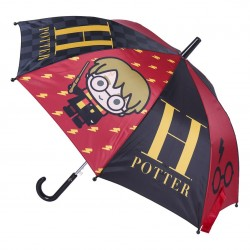 Paraguas Automático Harry Potter