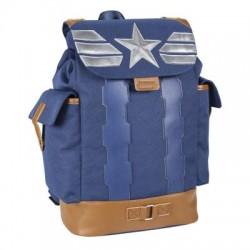 Mochila casual Capitán América, Marvel