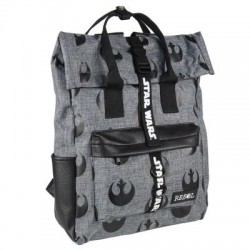 Mochila Rebelde casual, Star Wars