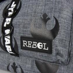 Mochila Rebelde casual, Star Wars