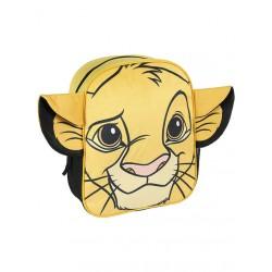 Mochila infantil Simba 3D, El Rey León