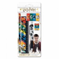 Set artículos para el colegio, Harry Potter