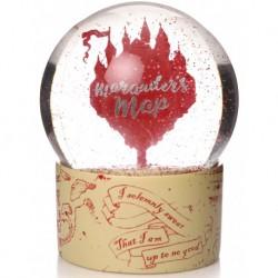 Bola nieve Mapa merodeador - Harry Potter