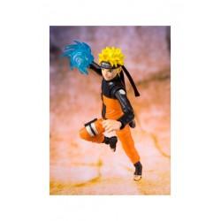 Figura Naruto Uzamaki Best Selection SH Figuarts