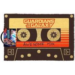 Felpudo Guardianes de la Galaxia, cinta Mix